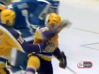 Legends Of Hockey - Marcel Dionne