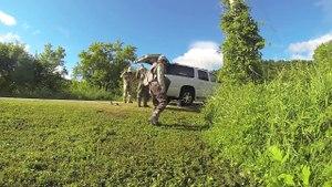 Kick-A-Poo - Wisconsin Trout Fishing