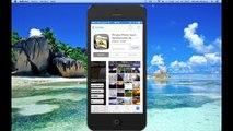 l iTuto's iOS l Mettre ses photos sous mot de passe sans jailbreak [720p]