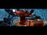 Funny Harley Davidson Bad Santa Biker Claus Commercial Ad 2008 H-D Christmas Vacations and