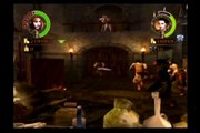 Pirates Of The Caribbean: Legend of Jack Sparrow - Trial By Tavern Level