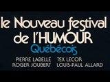 Parade de la Saint-Jean Baptiste - Le Nouveau Festival de l'Humour Québécois - CKAC 730