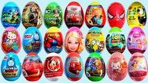 NEW Surprise Eggs Kinder Surprise Peppa Pig eggs Maxi Киндер сюрприз