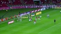 Internacional 1 x 0 Palmeiras - GOL NILTON - Brasileirão 2015 - 09/09/2015