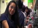 Vidéo promotionnelle de l'école secondaire Saint-Laurent