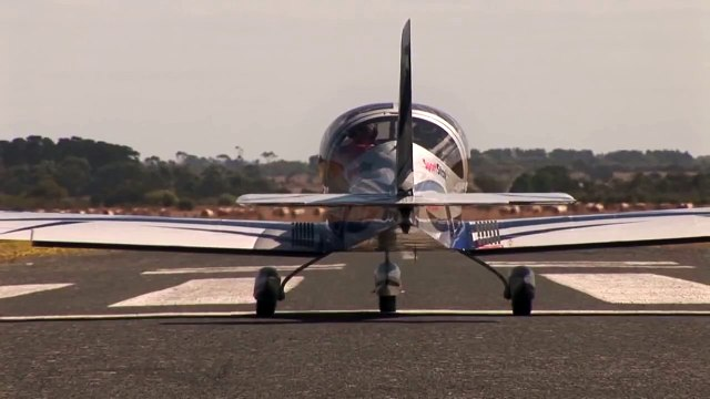 09 Evektor Sportstar SL Why this is such a good aircraft to own