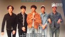 [ENG] 150910 WINNER Greeting for JAPAN DEBUT 1st Anniversary