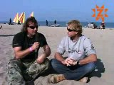 Robby Naish about Kiteboarding