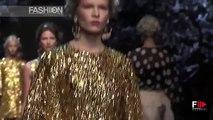 """DOLCE&GABBANA"" Fashion Show Spring Summer 2014 Milan Fashion Week HD by Fashion Channel"