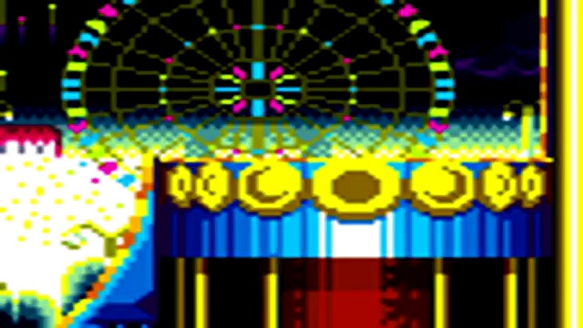 Sonic 3 - Balloon Park Zone (Sonic 2 Remix)