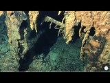 fotos del titanic bajo el océano (rms titanic)