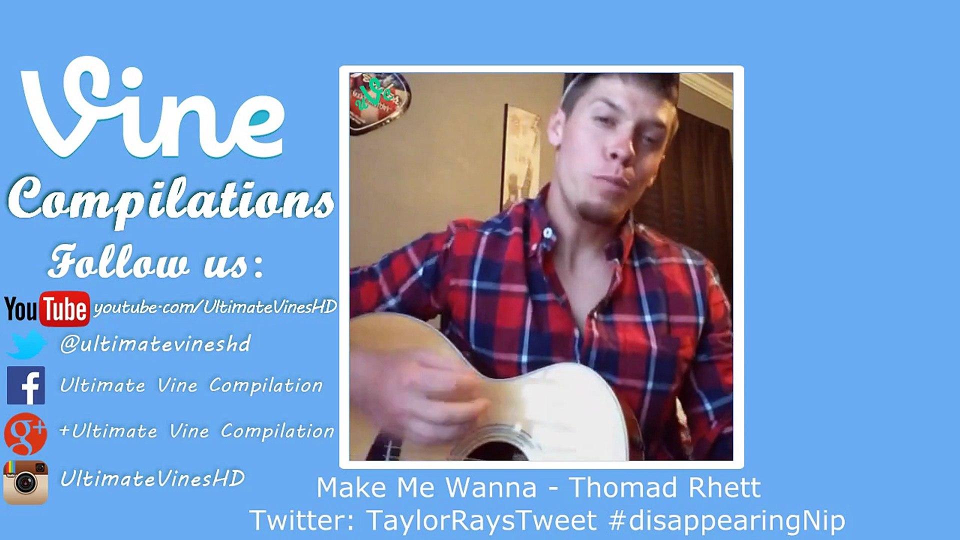 Vine Compilation November 2014: Episode 4 - Music & Dance