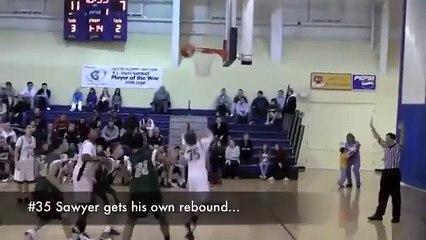 LaSalle Academy vs Bishop Hendricken Boys Freshman Basketball Finals
