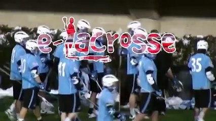 Johns Hopkins @ Delaware lacrosse 2011