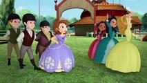 Disney Junior Sofia The First Ballroom Waltz