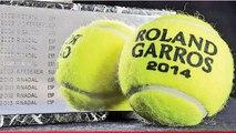 Andy Murray v Rafael Nadal - Tennis live stream - tennis roland garros 2014 - rolandgarros