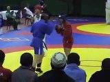 Combat Sambo Fight 6 - World Combat Sambo Championships 2006