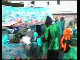 3 teil Fasnacht - Carnevale - Fasching - Carnaval - Carnival - Möhlin 2009 Switzerland