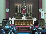 Holy Thursday Mass from St.Augustine's (Cork) - 9th April 2009 (part 6/6)