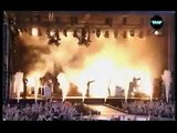 30 Seconds To Mars - Escape (Intro) + Night of the Hunter live! / Main Stage / TMF Awards 2010