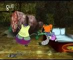 OGGY et les cafards 087 _ Le cousin de la cambrousse  funny cartoon new cartoons, Animation