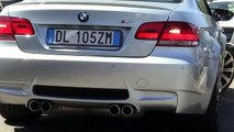 '1080p HD - BMW M3 E92, AC Schnitzer ACS3 sport & M3 CSL - Amazing Sounds!'