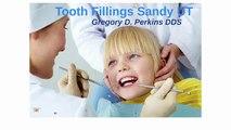 Tooth Fillings Sandy UT