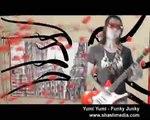 Yumi Yumi - Funky Junky (japanese rock)