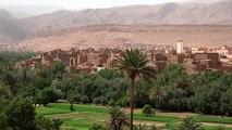 Visit Todra Gorges | Desert Morocco Tours