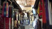 Visit Medina of Fès | Desert Morocco Tours