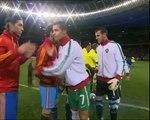 Cristiano Ronaldo vs Iker Casillas, Portugal vs Spain HD