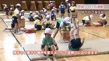 小学校低学年体育~05マットを使った運動遊び:文部科学省