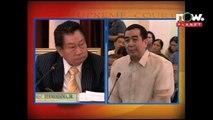 Judicial Bar Council Public Interviews July 24 2012 part 5