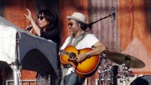 """Katey Sagal sings """"Son of a Preacher Man"""" at Hardly Strictly Festival 2013 with the Forest Rangers"""