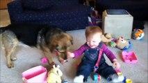 FUNNY BABY VIDEOS PART 17 - Funny Baby Videos | funny baby videos falling