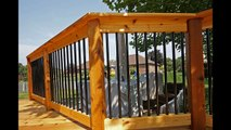 Aluminum Balusters # Aluminum Balusters For Deck Railings