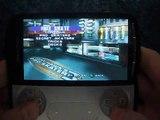 Tony Hawk's Pro Skater 3 (Ps1) - Sony Ericsson Xperia Play /Skater Island/ GLITCH!!!