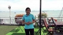 Book Halong Cruise, Halong Bay, Vietnam Vivutravel