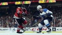EA SPORTS NHL 15 | Superstar Skill Stick Trailer