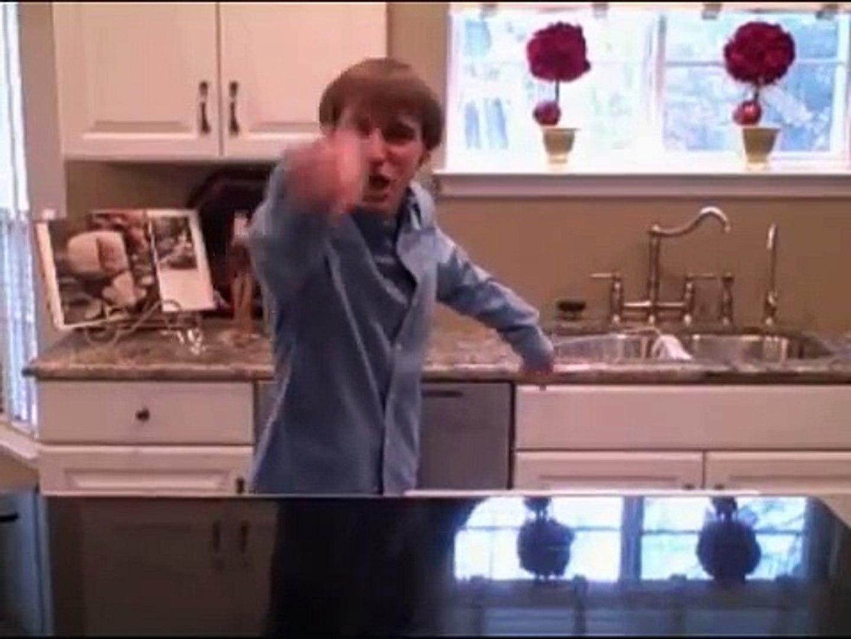 Shamwow parody