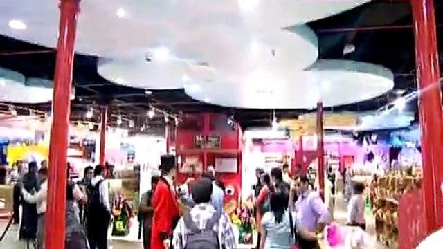 Hamleys opens in Mumbai
