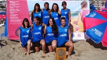 Beach Rugby Tour - Canet