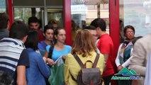 L'AQUILA: TEST MEDICINA, LA PAROLA AI CANDIDATI