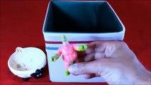 SpongeBob toys magic box Patrick Star Squidward tentacles Wánjù Esponja juguetes | jouets bob l'eponge