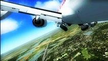 Fsx: Airport Chart Gauge Demonstration - video dailymotion