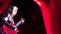 Madonna - who's That Girl (end)/Rebel Heart ( Rebel Heart Tour) Montreal sept. 9th 2015