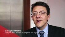 C.Clergeau : L'ESS et la nouvelle loi en Pays de la Loire - Mutualité Française Pays de la Loire