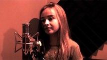"Adele ""Set Fire To The Rain"" cover by Sabrina Carpenter"