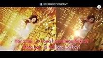 Bang Bang Title Track   Karaoke + Lyrics Instrumental   BANG BANG!   Hrithik Roshan & Katrina Kaif