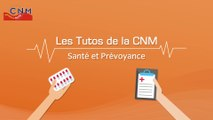 Les Tutos de la CNM - Tuto n°1 La couverture santé obligatoire